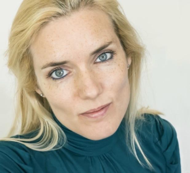 Frédérique Klooster